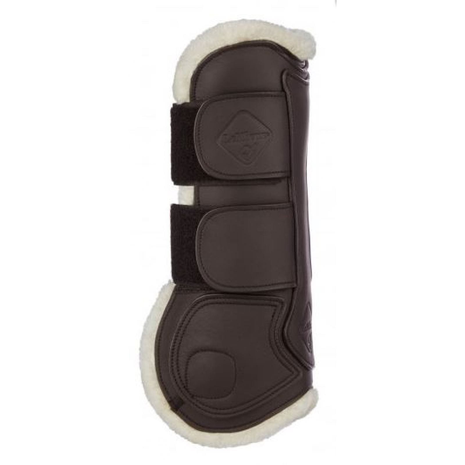 LeMieux Capella Comfort Leather Tendon Boots