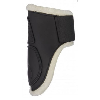 LeMieux Capella Comfort Leather Fetlock Boots