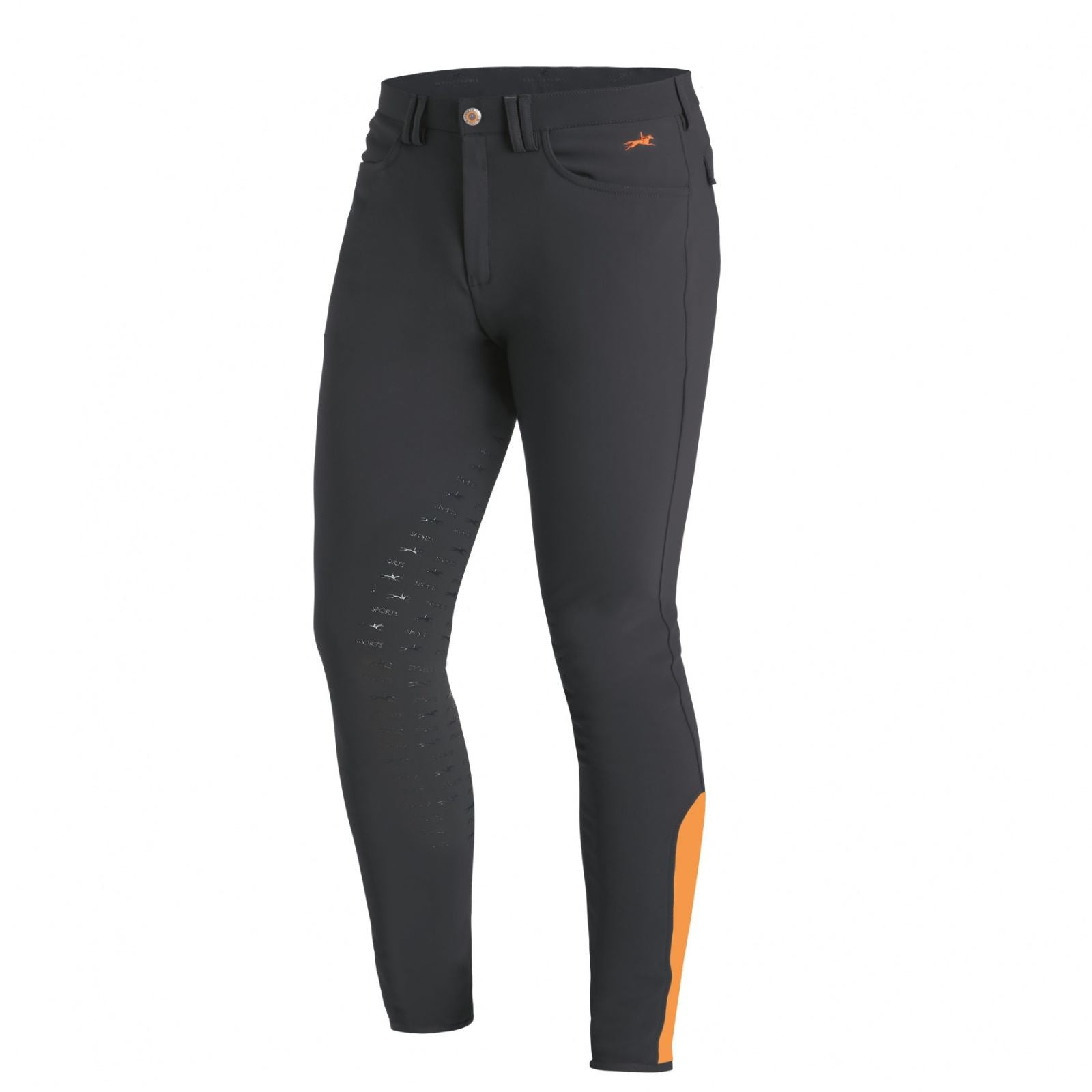 Schockemohle Hero Full Seat Men's Breeches