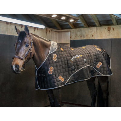 LeMieux Conductive Magno Magnetic Therapy Rug