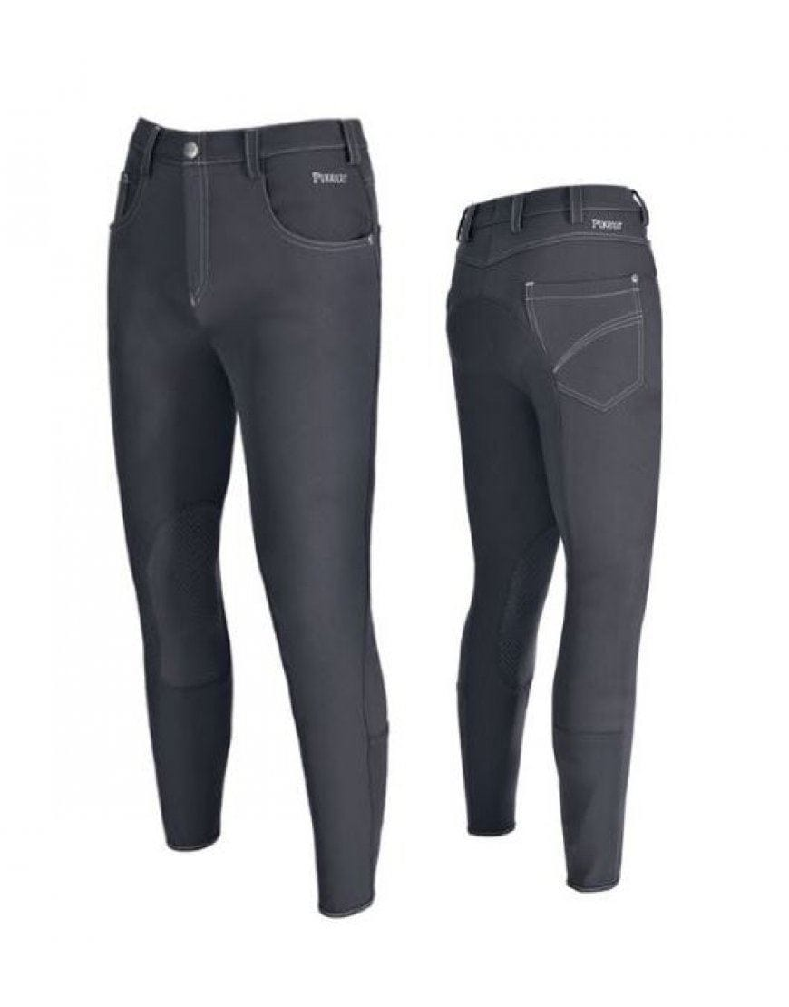 Pikeur Ricardo Knee Grip Mens Breeches