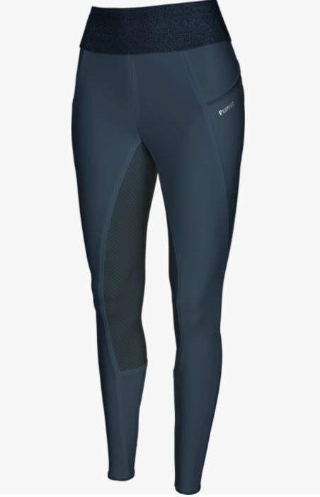 Pikeur Hanne Grip Althleisure Softshell Women's Breeches