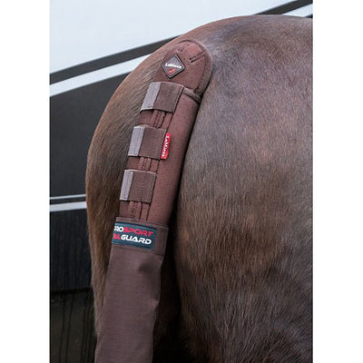 LeMieux Tail Guard with Detachable Bag - Waterproof