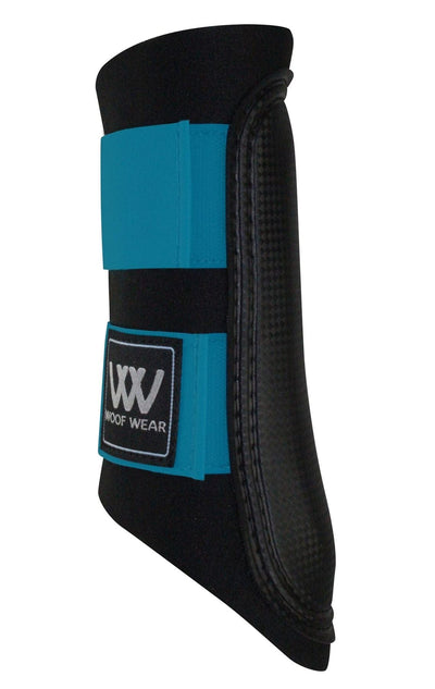 Woof Wear Club Brushing Boots - Colour Fusion
