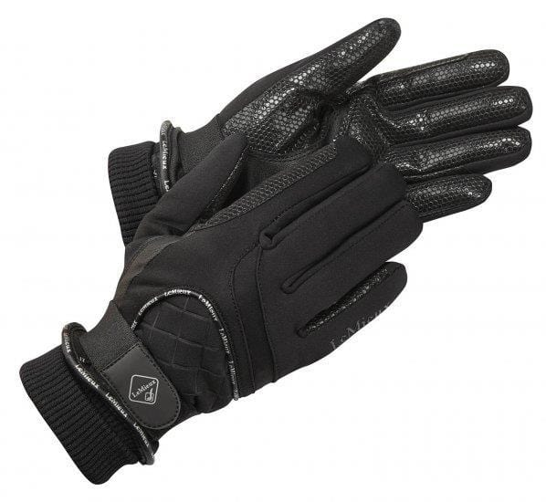 LeMieux ProTouch Waterproof Lite Unisex Riding Gloves