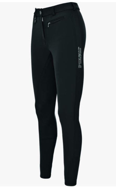 Pikeur Lucinda Softshell McCrown Full Seat Breeches