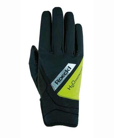 Roeckl Waregem Waterproof Winter Glove