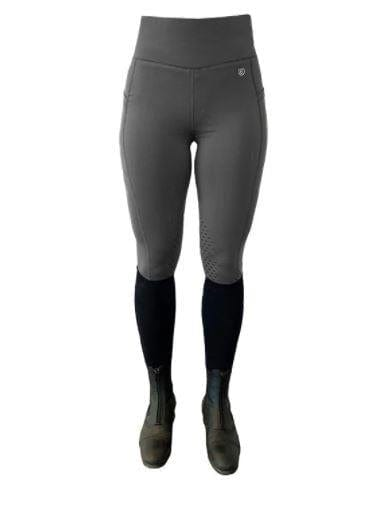 Equestrian Stockholm Jump Riding Tights