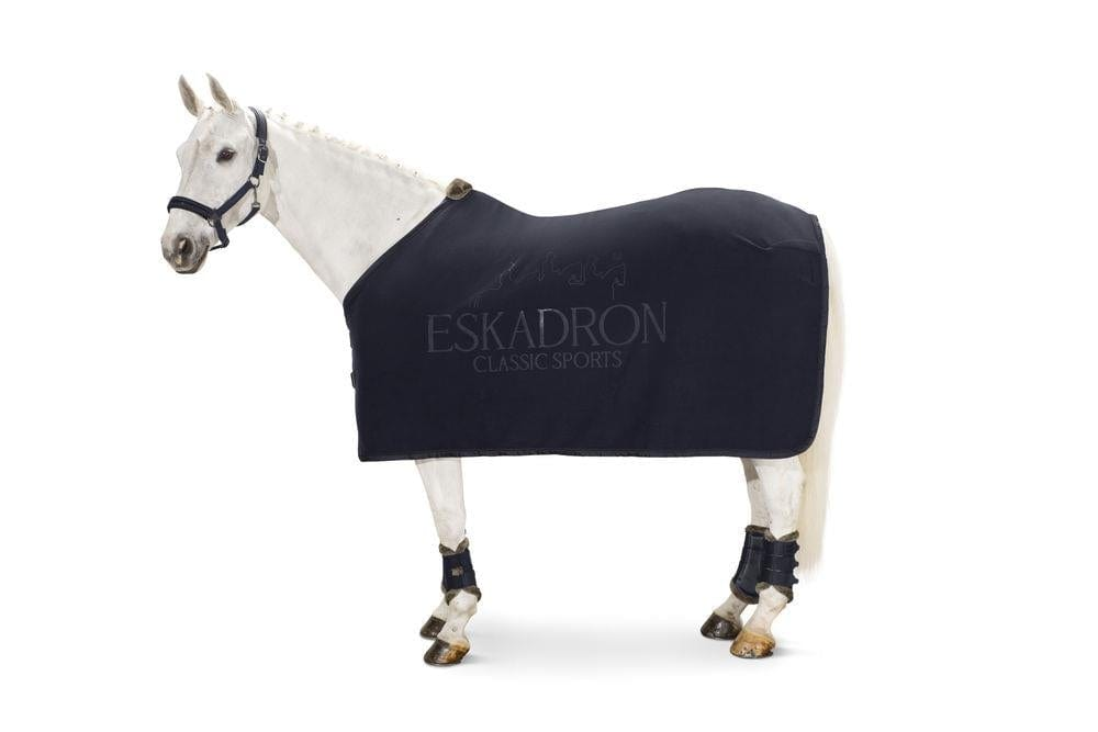 Eskadron Classic Sports Fleece Stamp Sweat Rug