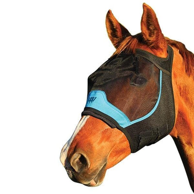 Woof Wear UV Fly Mask Without Ears