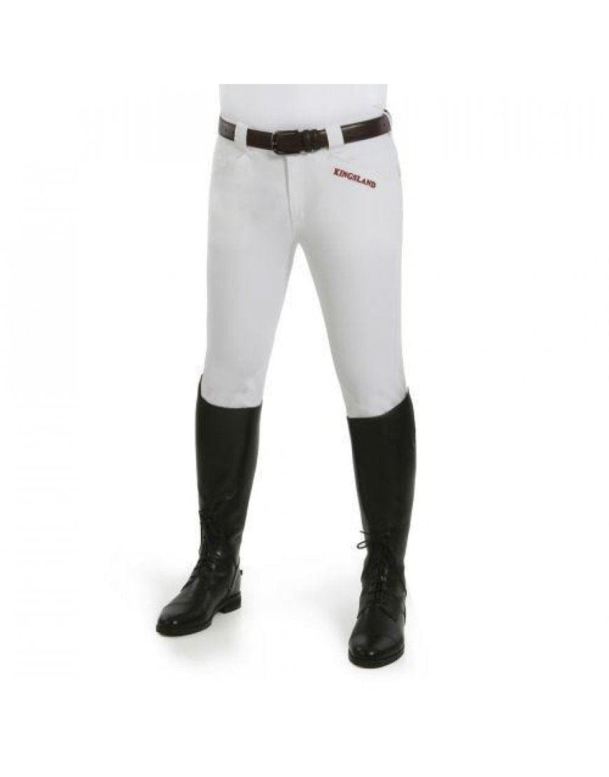 Kingsland Kyle Mens Breeches - 141-SB-420