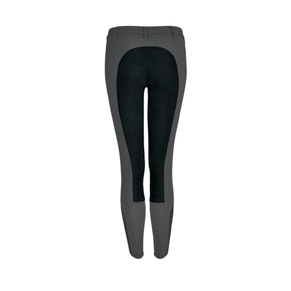 Pikeur Lucinda Softshell Contrast Full Seat Ladies Breeches