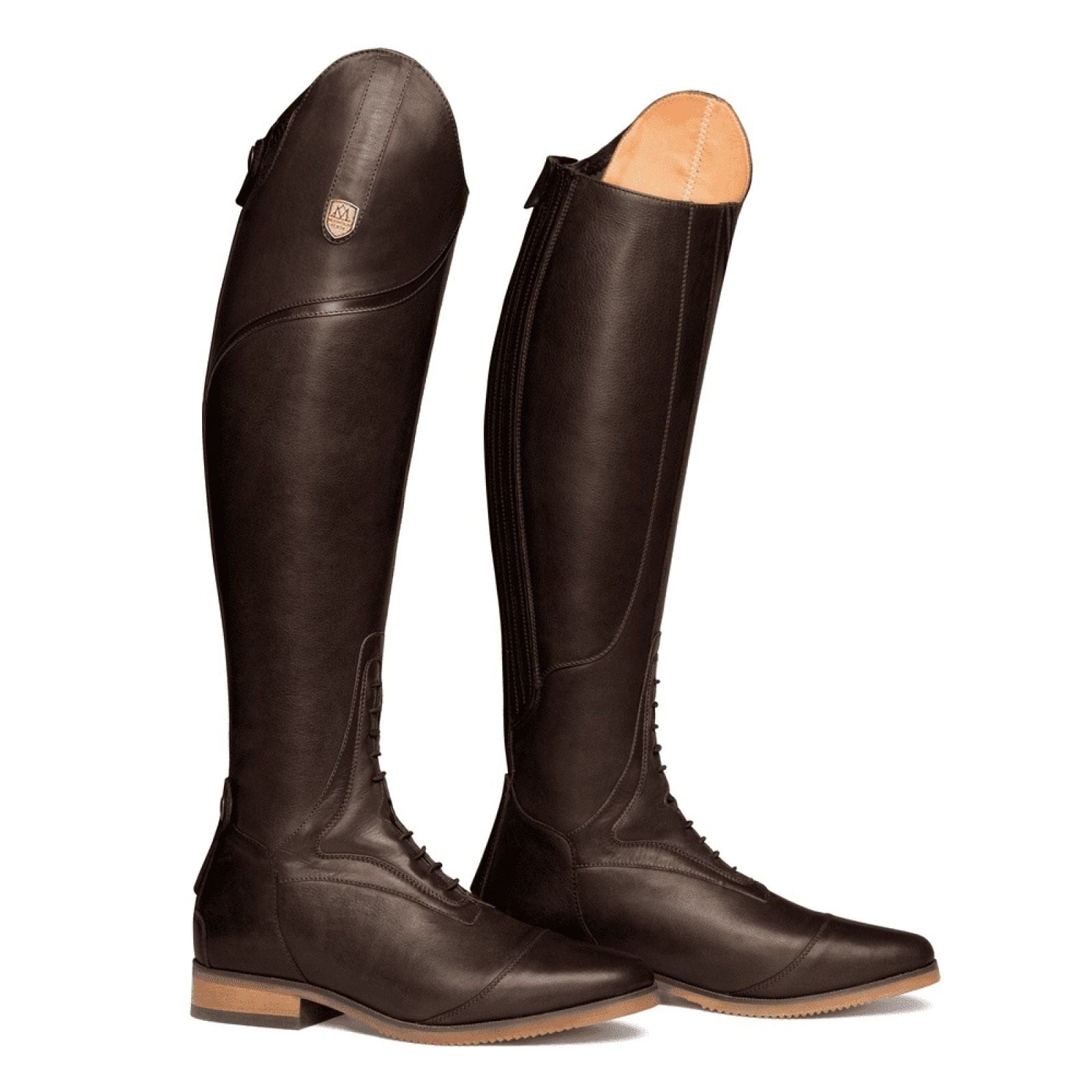 Mountain Horse Sovereign High Rider Long Riding Boots