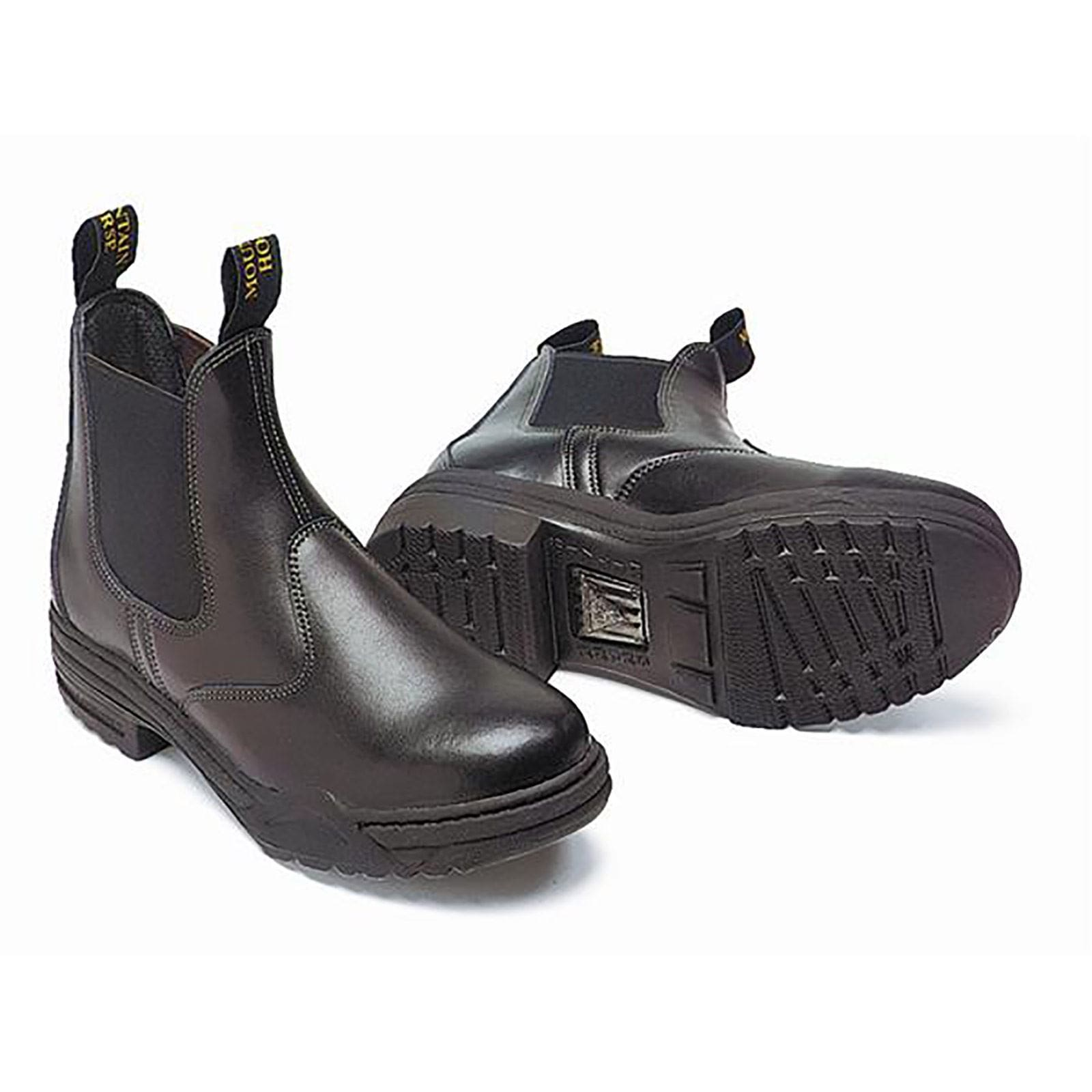 Mountain Horse Stable Jodhpur Boot