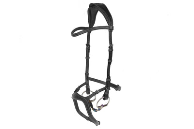 PS of Sweden Nirak Snaffle Bridle