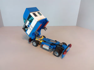 Tips On Custom Builds With Lego And Bricks  .