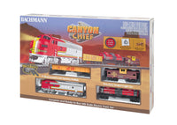 CANYON CHIEF (HO SCALE)Model: 00740 Shipping Weight: 6.5lbs Scale: HO 1:87 HO SCALE