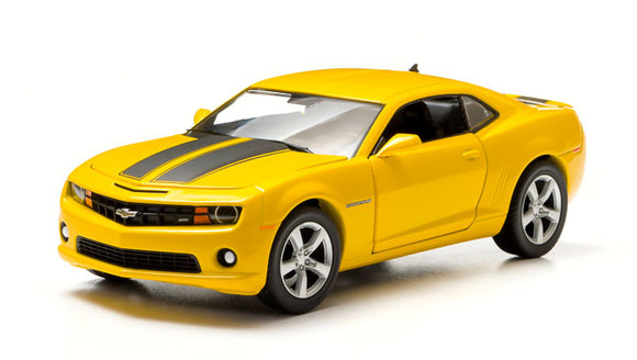 1:24 2011 CHEVROLET CAMARO SS 1:24th Scale (18219)