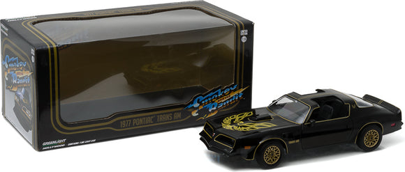 1977 PONTIAC® FIREBIRD® TRANS AM 1:24 Hollywood (84013)