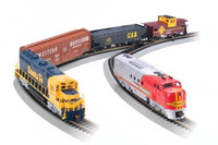 DIGITAL COMMANDER (HO SCALE)  Model: 00501 Shipping Weight: 9lbs Scale: HO 1:87