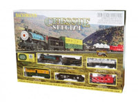 CHESSIE SPECIAL (HO SCALE) Model: 00750 Shipping Weight: 6.5lbs Scale: HO 1:87