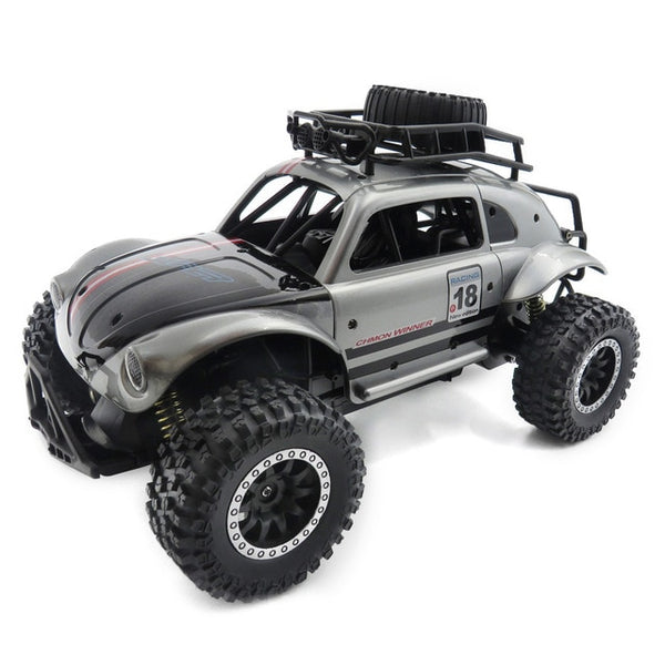 Original Remote Control RC Cars Toys 1/14 2.4GHz 25km/H Independent Suspension Spring Off Road Vehicle RC Crawler Car