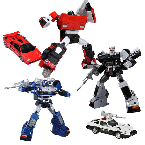 NEW transformation Action figure Masterpiece MP-12G MP-17 MP-18 MP-19 MP-20 MP-21 MP-25 MP-39 MP-27 MP-28 MP-30