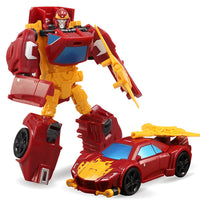 Assorted Transformation Toy Robot Car Action Figures