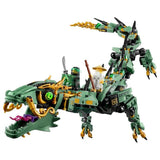 2018 new arrive Compatible 70612 The Legoing Ninjago Movie Flying mecha dragon  Building Blocks Toys 06051 06051-1 06051-2