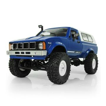 C24 Remote Control Car Model RC Crawler Off-road Car DIY Auto Toy RC High Speed Truck RTR