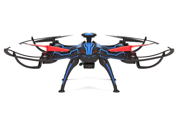 Venom Pro Live Feed HD Camera GPS Drone Picture/Video Camera RC Quadcopter