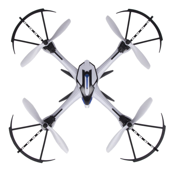 Prowler Spy Drone Video Camera & Photo RC Quadcopter
