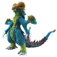 16style Godzillas Action Figure Movable Models