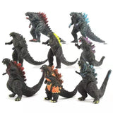King Of The Monsters Godzilla Action Figures