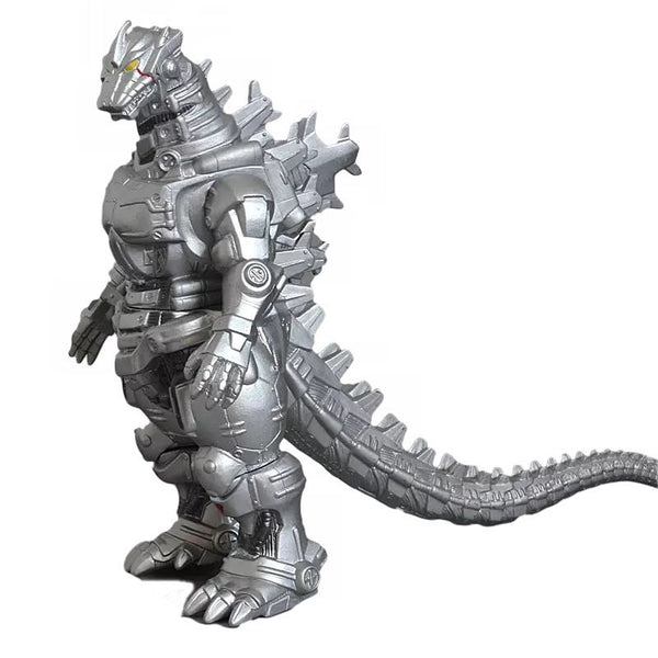 Mecha Godzillas Action Figure Movable  Model
