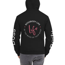 Load image into Gallery viewer, BossBody Life Hoodie