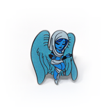 Spirit Healer Pin - June 2020