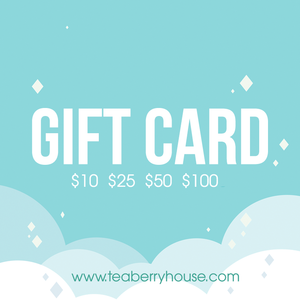 Teaberry House Gift Card
