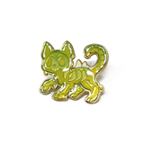 Jellycat 35mm limited edition pin