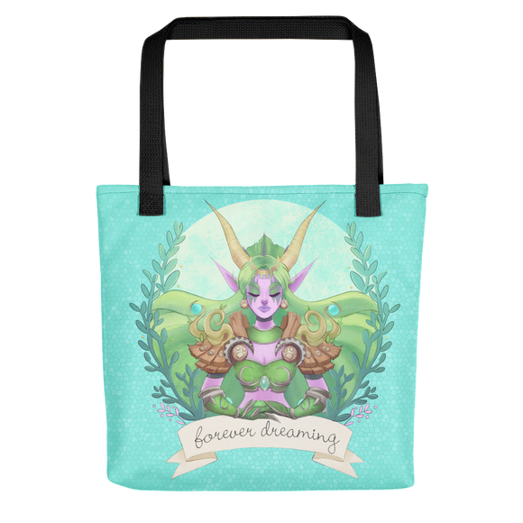 Ysera Forever Dreaming Tote bag
