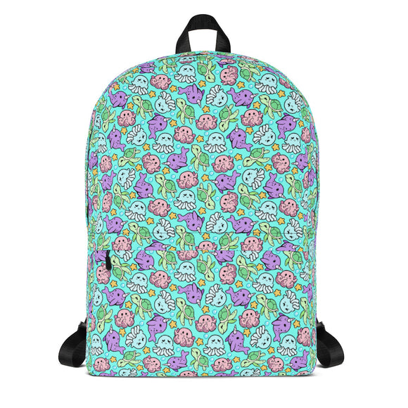 Sea Cuties Backpack