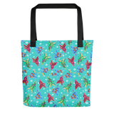 Whelplings Tote Bag