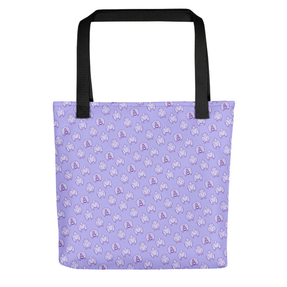 Just Butts Tote bag