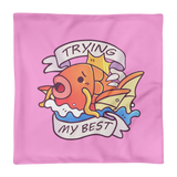 Magikarp Pillow Case only
