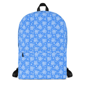 Snowball Overwatch Backpack