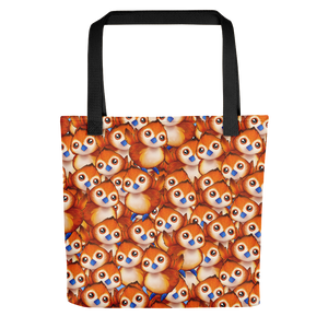 Pepe Love Tote bag