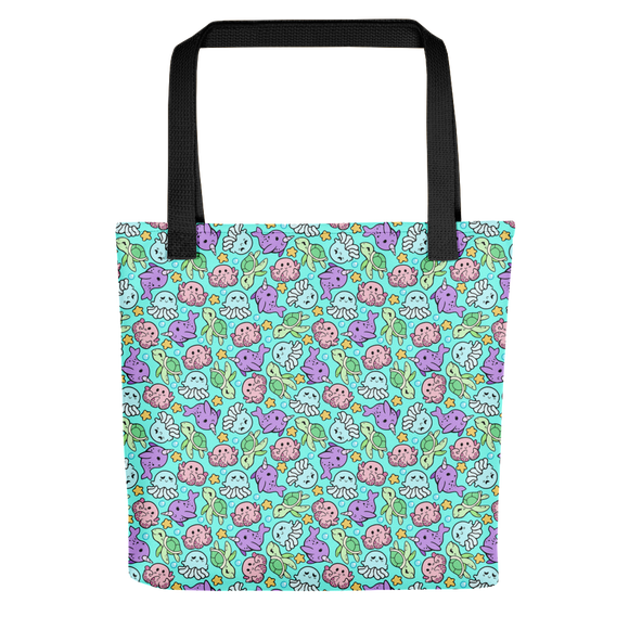 Sea Cuties Tote bag