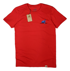 Colored Logo T-Shirt