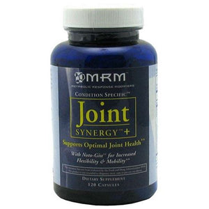 MRM Joint Synergy + 120 ea Joint Care Supplement
