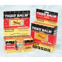 Tiger Balm Pain Relieving Ointment, Ultra Strength, 18 grams